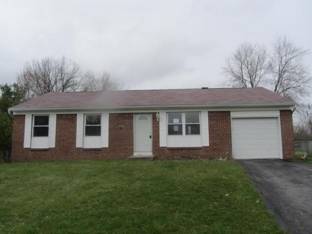450 Darby Court, Galloway, OH 43119 (MLS #218013214) :: Berkshire Hathaway HomeServices Crager Tobin Real Estate