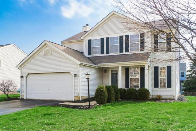 3238 Scioto Glen Drive, Hilliard, OH 43026 (MLS #218013216) :: Signature Real Estate
