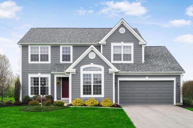 8440 Dunnbury Circle, Powell, OH 43065 (MLS #218013220) :: Signature Real Estate