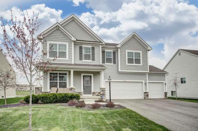 2331 Killdeer Place, Galena, OH 43021 (MLS #218013225) :: The Raines Group