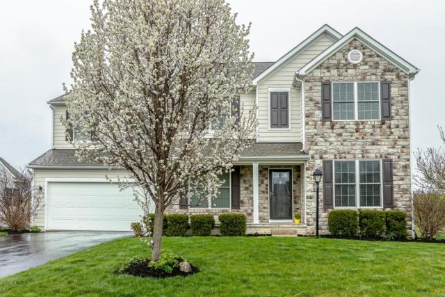 1439 Summersweet Circle, Lewis Center, OH 43035 (MLS #218013226) :: Shannon Grimm & Partners