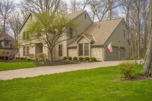 1298 Pond Hollow Lane, New Albany, OH 43054 (MLS #218013235) :: CARLETON REALTY