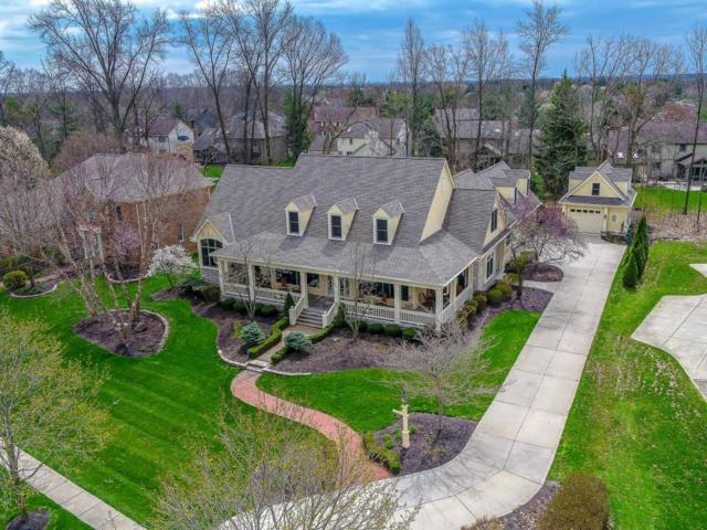 8101 Tartan Fields Drive, Dublin, OH 43017 (MLS #218013242) :: Berkshire Hathaway HomeServices Crager Tobin Real Estate