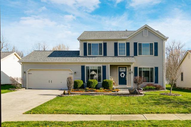949 Executive Boulevard, Delaware, OH 43015 (MLS #218013243) :: The Raines Group