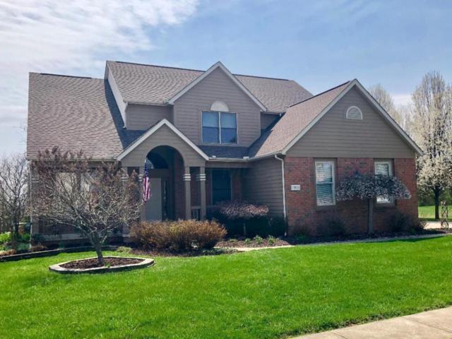 13021 Silver Brook Drive, Pickerington, OH 43147 (MLS #218013250) :: Signature Real Estate