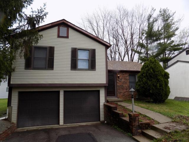 6445 Teapot Lane, Reynoldsburg, OH 43068 (MLS #218013260) :: Berkshire Hathaway HomeServices Crager Tobin Real Estate