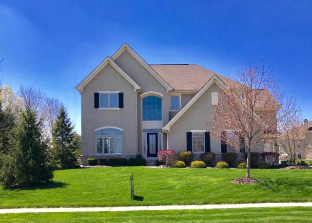 3438 Abbey Knoll Drive, Lewis Center, OH 43035 (MLS #218013268) :: Berkshire Hathaway HomeServices Crager Tobin Real Estate