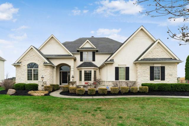 6956 Ballantrae Loop, Dublin, OH 43016 (MLS #218013270) :: Berkshire Hathaway HomeServices Crager Tobin Real Estate