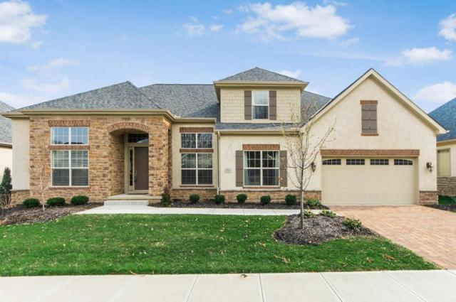 3903 Stonewater Drive, Columbus, OH 43221 (MLS #218013274) :: Shannon Grimm & Partners