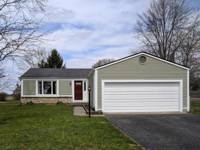 1050 Lockville Road, Pickerington, OH 43147 (MLS #218013278) :: Signature Real Estate