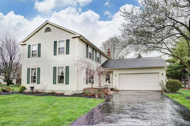 7079 Missy Park Court, Dublin, OH 43017 (MLS #218013289) :: Berkshire Hathaway HomeServices Crager Tobin Real Estate