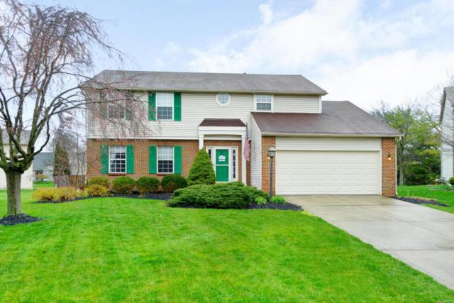 6069 Turkey Legs Court, Dublin, OH 43017 (MLS #218013292) :: Berkshire Hathaway HomeServices Crager Tobin Real Estate