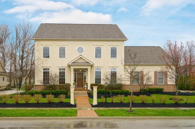 7112 Glacier Ridge Boulevard, Dublin, OH 43017 (MLS #218013299) :: Berkshire Hathaway HomeServices Crager Tobin Real Estate