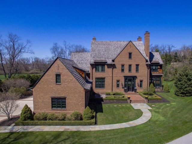 309 N Parkview Avenue, Bexley, OH 43209 (MLS #218013310) :: Signature Real Estate