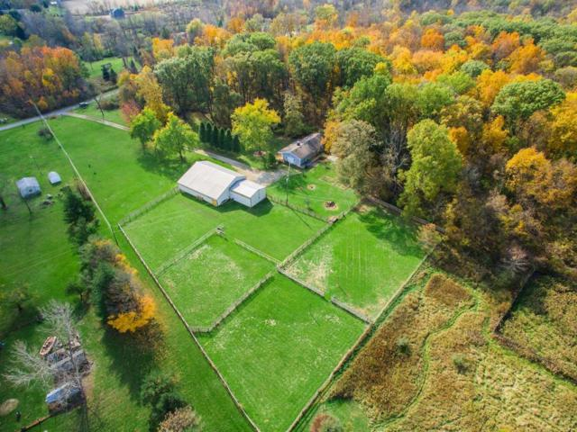 10520 Shields Road, Ostrander, OH 43061 (MLS #218013320) :: Signature Real Estate