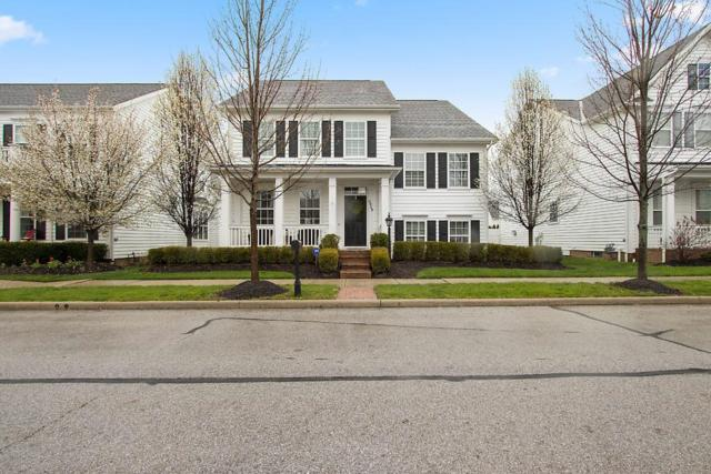 5059 Notting Hill Drive, New Albany, OH 43054 (MLS #218013333) :: The Raines Group