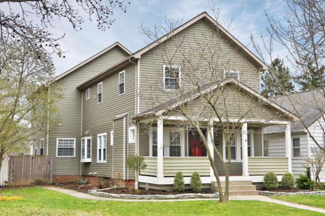 686 Vernon Road, Bexley, OH 43209 (MLS #218013338) :: Signature Real Estate