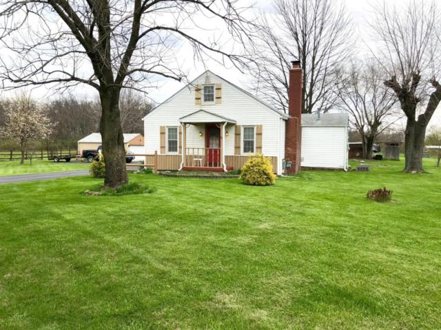5160 Hoover Road, Grove City, OH 43123 (MLS #218013351) :: Berkshire Hathaway HomeServices Crager Tobin Real Estate