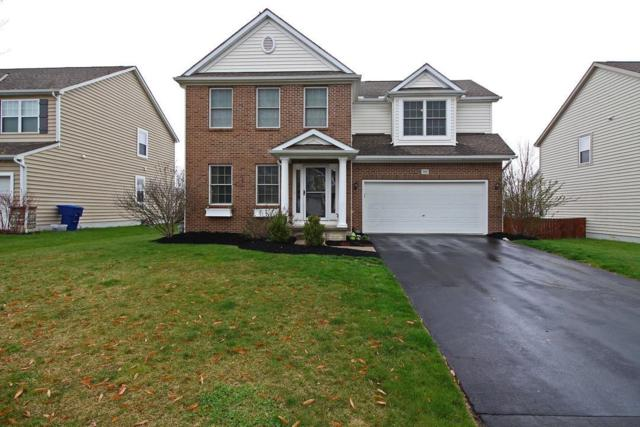 565 Apple Valley Circle, Delaware, OH 43015 (MLS #218013355) :: The Raines Group
