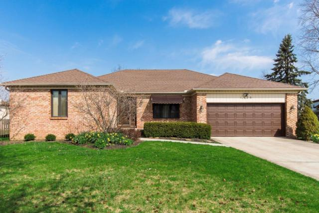 1920 Ramblewood Avenue, Columbus, OH 43235 (MLS #218013357) :: Berkshire Hathaway HomeServices Crager Tobin Real Estate