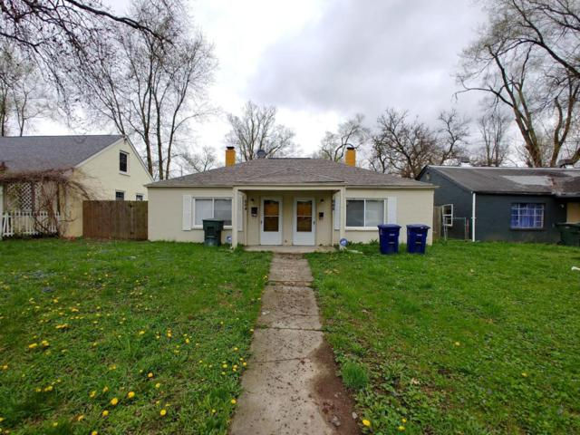 664 S Wheatland Avenue, Columbus, OH 43204 (MLS #218013360) :: Berkshire Hathaway HomeServices Crager Tobin Real Estate