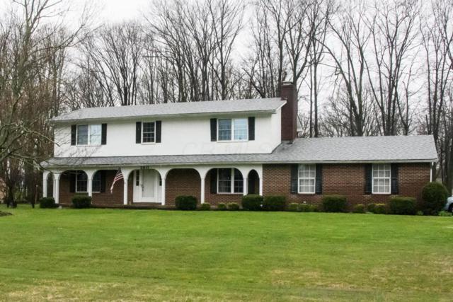 250 Wendell Road SW, Etna, OH 43068 (MLS #218013364) :: Berkshire Hathaway HomeServices Crager Tobin Real Estate