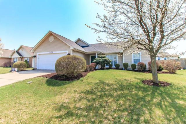 2232 Cybelle Ct Court, Miamisburg, OH 45342 (MLS #218013375) :: The Raines Group