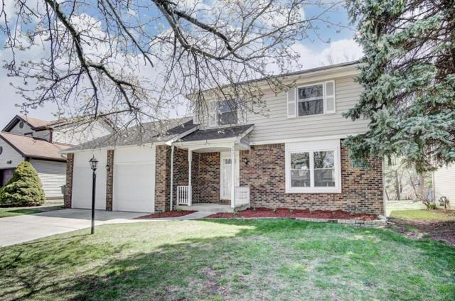 2497 Dunstan Drive, Columbus, OH 43235 (MLS #218013377) :: The Raines Group