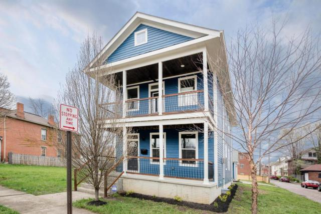 70 N 20th Street, Columbus, OH 43203 (MLS #218013380) :: The Raines Group