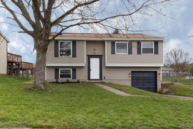 2698 Moonlight Lane, Columbus, OH 43207 (MLS #218013389) :: Berkshire Hathaway HomeServices Crager Tobin Real Estate