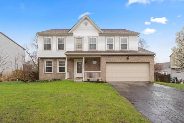7946 Oak Valley Road, Reynoldsburg, OH 43068 (MLS #218013419) :: Shannon Grimm & Partners