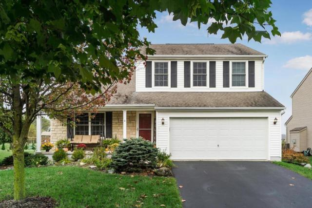 166 Ruby Red Lane, Delaware, OH 43015 (MLS #218013427) :: Shannon Grimm & Partners