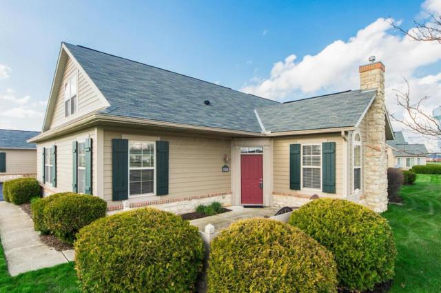 3324 Timberside Drive, Powell, OH 43065 (MLS #218013440) :: CARLETON REALTY