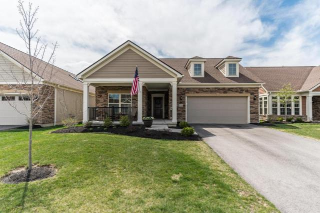 5539 Eventing Way, Hilliard, OH 43026 (MLS #218013517) :: Berkshire Hathaway HomeServices Crager Tobin Real Estate