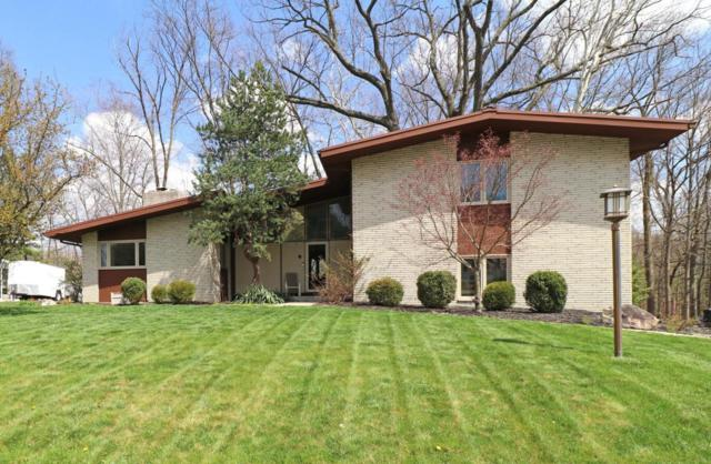828 Persimmon Place, Columbus, OH 43213 (MLS #218013603) :: Exp Realty