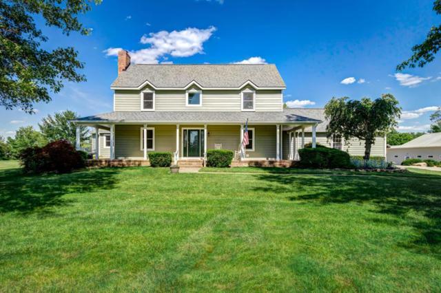 3363 Hazelton Etna Road SW, Pataskala, OH 43062 (MLS #218013672) :: Berkshire Hathaway HomeServices Crager Tobin Real Estate