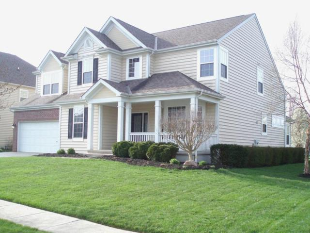 7609 Hutton Street, Blacklick, OH 43004 (MLS #218013675) :: Susanne Casey & Associates