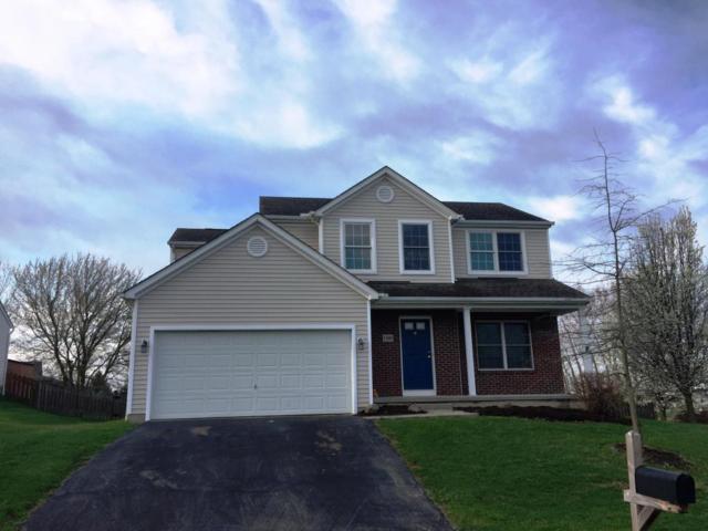 1300 Harold Stewart, Pataskala, OH 43062 (MLS #218013680) :: Berkshire Hathaway HomeServices Crager Tobin Real Estate