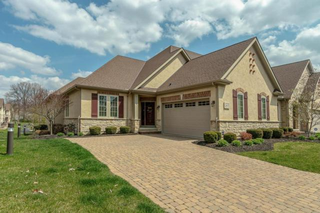 5427 Slater Ridge, Westerville, OH 43082 (MLS #218013743) :: Berkshire Hathaway HomeServices Crager Tobin Real Estate