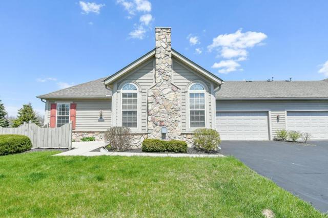 130 Jamie Lynn Circle, Pickerington, OH 43147 (MLS #218013748) :: Berkshire Hathaway HomeServices Crager Tobin Real Estate