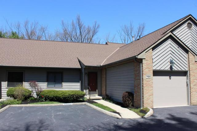7984 Jaymes Street, Dublin, OH 43017 (MLS #218013836) :: Berkshire Hathaway HomeServices Crager Tobin Real Estate