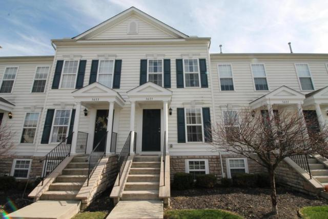 5635 Middle Falls Street, Dublin, OH 43016 (MLS #218013848) :: Berkshire Hathaway HomeServices Crager Tobin Real Estate