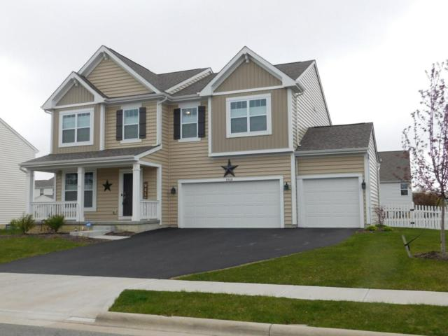 1948 Tournament Way, Grove City, OH 43123 (MLS #218013900) :: Signature Real Estate