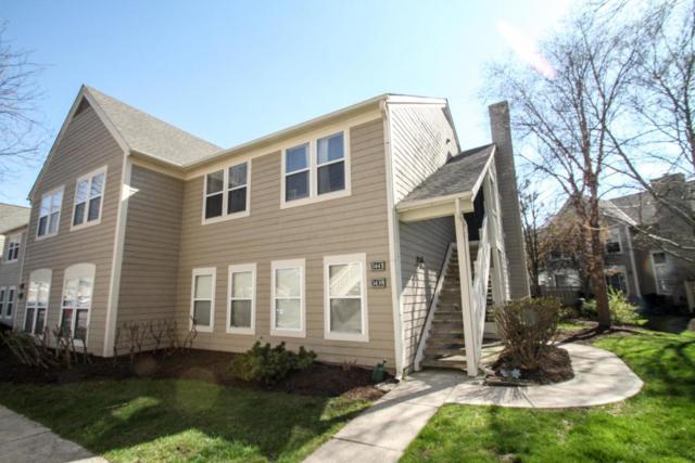 3441 Fishinger Mill Drive, Hilliard, OH 43026 (MLS #218013979) :: RE/MAX ONE