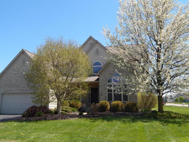 5600 Deergrass Court, Grove City, OH 43123 (MLS #218014023) :: Berkshire Hathaway HomeServices Crager Tobin Real Estate