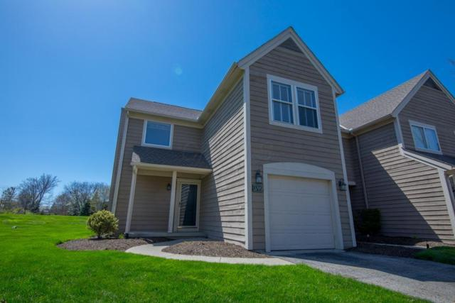 3705 Hilliard Station Road, Hilliard, OH 43026 (MLS #218014112) :: Berkshire Hathaway HomeServices Crager Tobin Real Estate