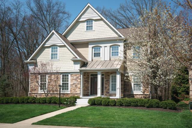 959 Heritage Street, Blacklick, OH 43004 (MLS #218014113) :: Berkshire Hathaway HomeServices Crager Tobin Real Estate