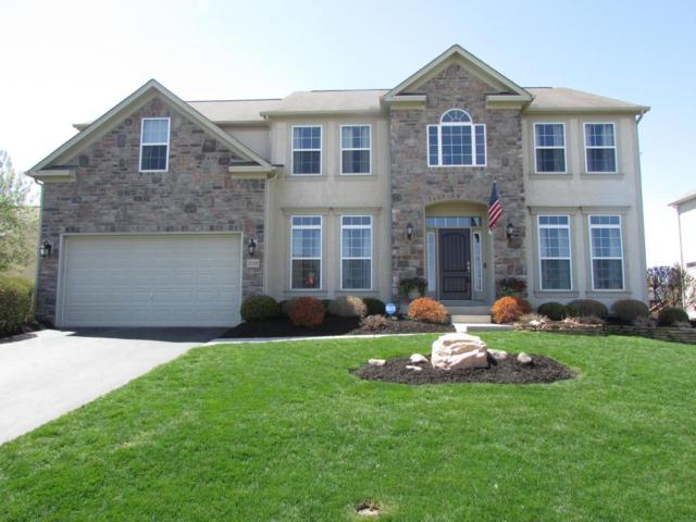 2210 Alum Crossing Drive, Lewis Center, OH 43035 (MLS #218014121) :: Exp Realty