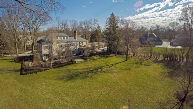256 S Columbia Avenue Lot, Bexley, OH 43209 (MLS #218014150) :: Exp Realty