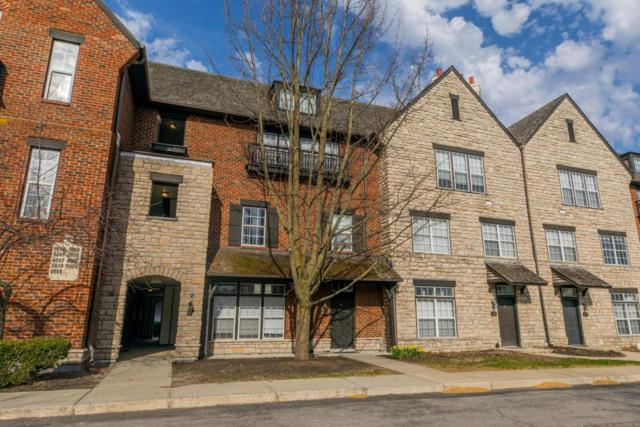 6014 Inishmore Lane, Dublin, OH 43017 (MLS #218014229) :: Berkshire Hathaway HomeServices Crager Tobin Real Estate